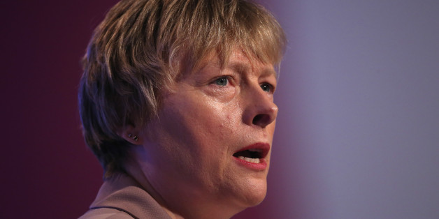 Angela Eagle is one of seven MPs running to be Deputy Leader of the Labour Party