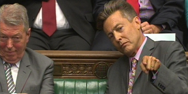 Alan Johnson (left) has backed Ben Bradshaw (right) in his Labour deputy leader bid
