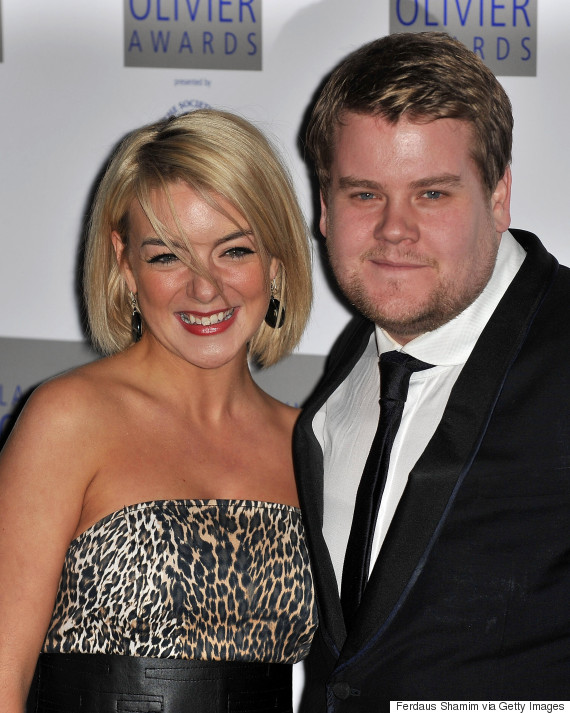 james corden sheridan smith