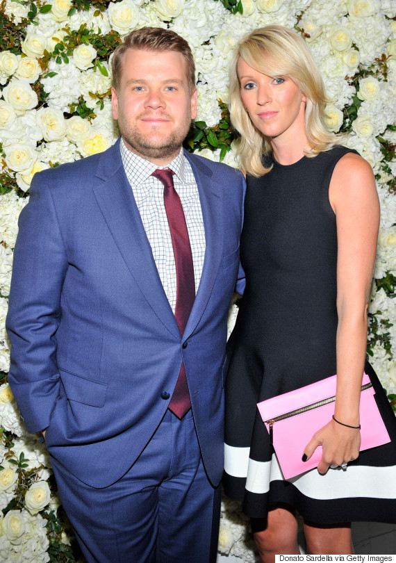 james corden julia
