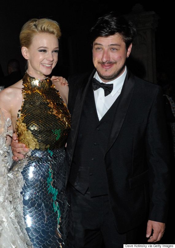 carey mulligan husband