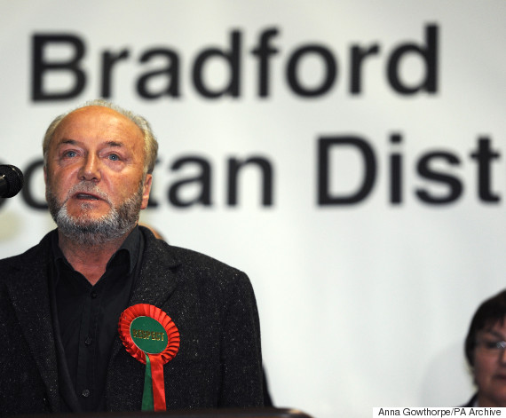 galloway election