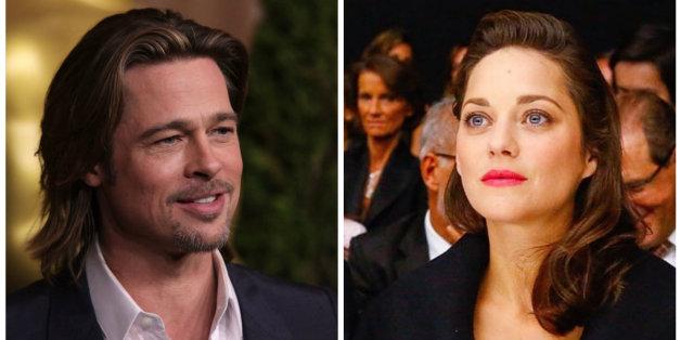 Brad Pitt et Marion Cotillard bientôt réunis au Maroc?