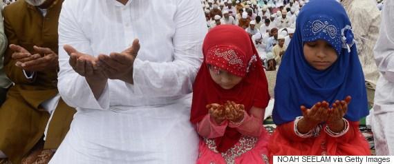ramadan child