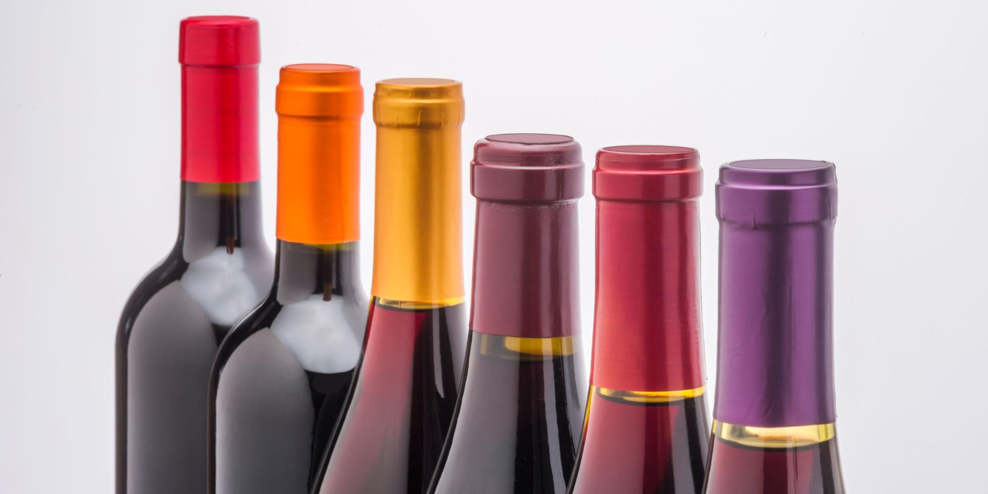 14 creative ways to reuse empty wine bottles huffpost for Empty wine bottles