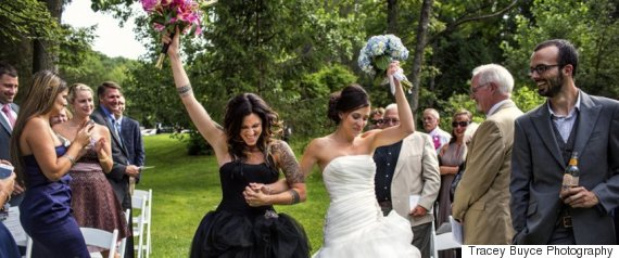 samesex wedding photos