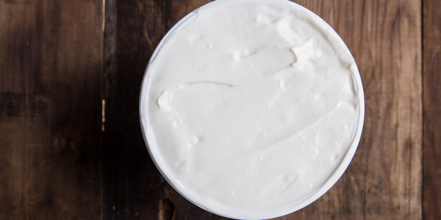 One Container of Greek Yogurt, 5 Ways to Use It