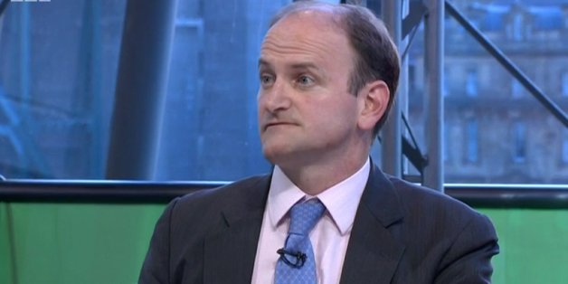 """Douglas Carswell: """"It's now clear David Cameron wants to get an 'in' vote at pretty much any price."""""""