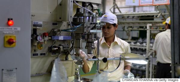 car factory india