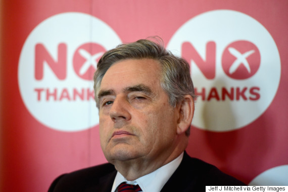 gordon brown better together