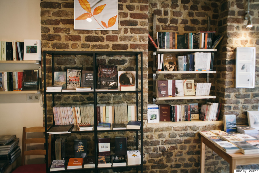 pages bookstore
