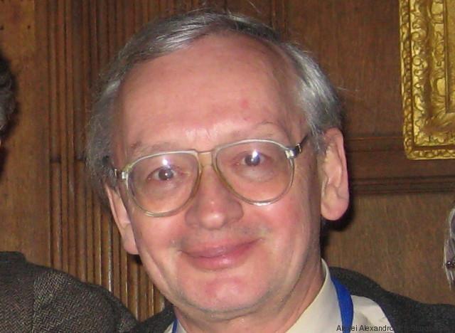 alexei alexandrovich starobinsky