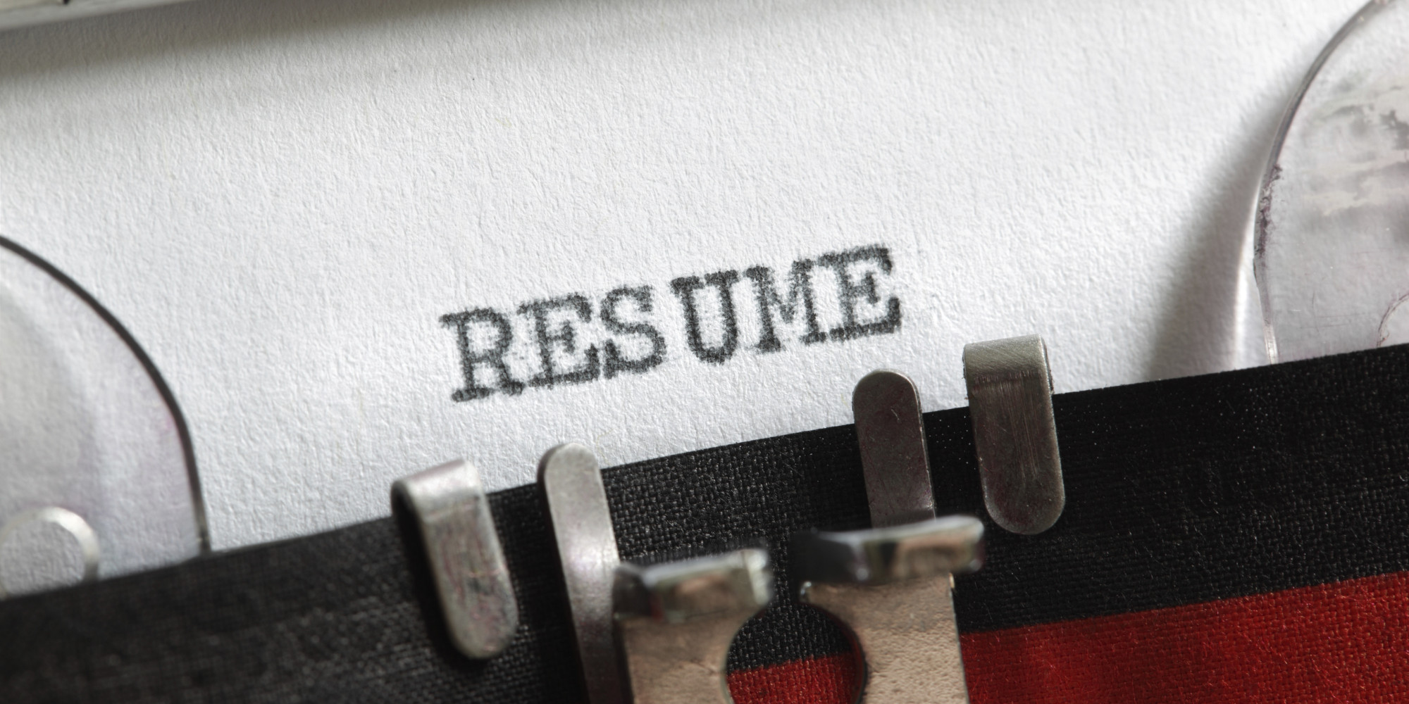 the 5 best fonts to use on your resume