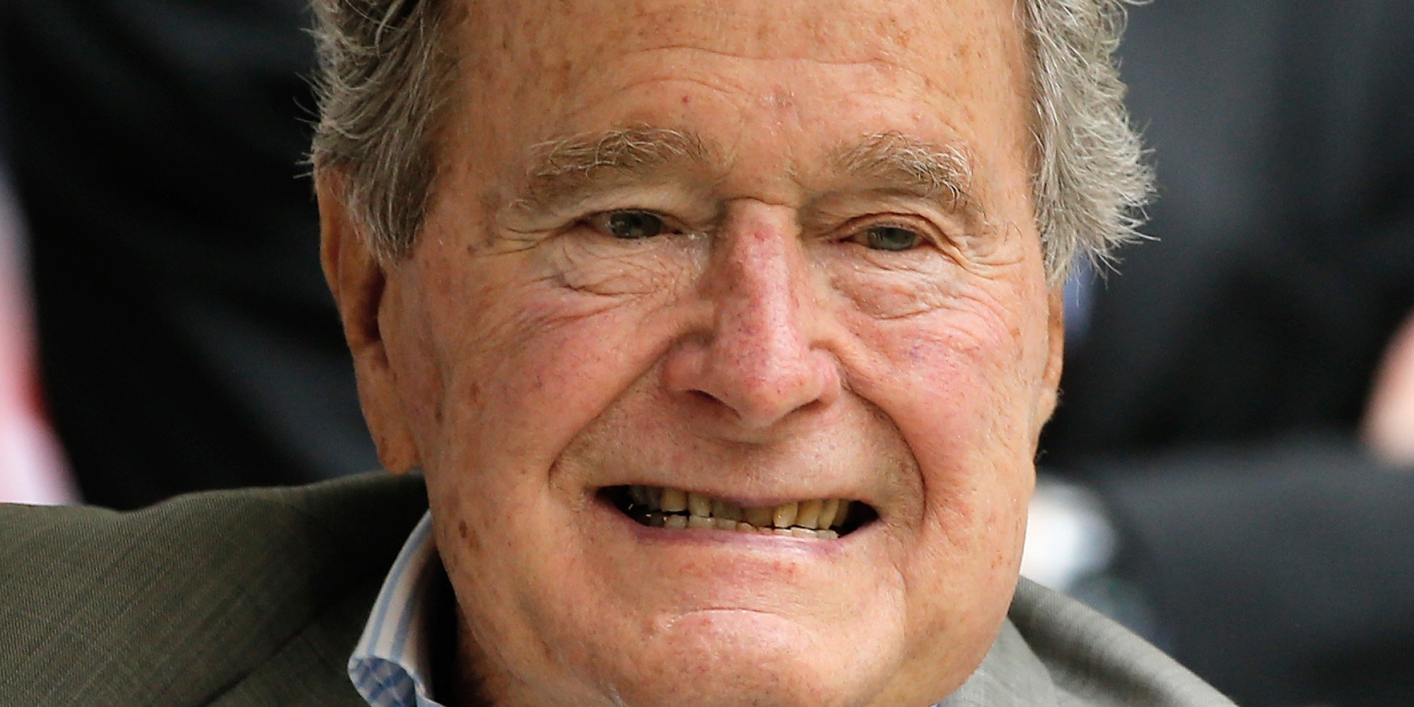 Jeb Bush Wishes Dad George H W Bush A Happy Birthday