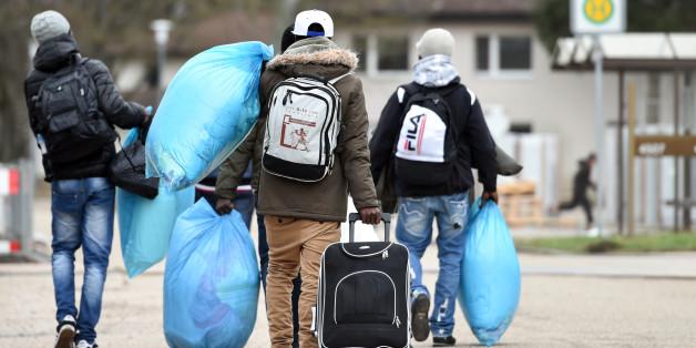 Schutz in der Flüchtlingskrise: Augsburg geht einen drastischen Schritt
