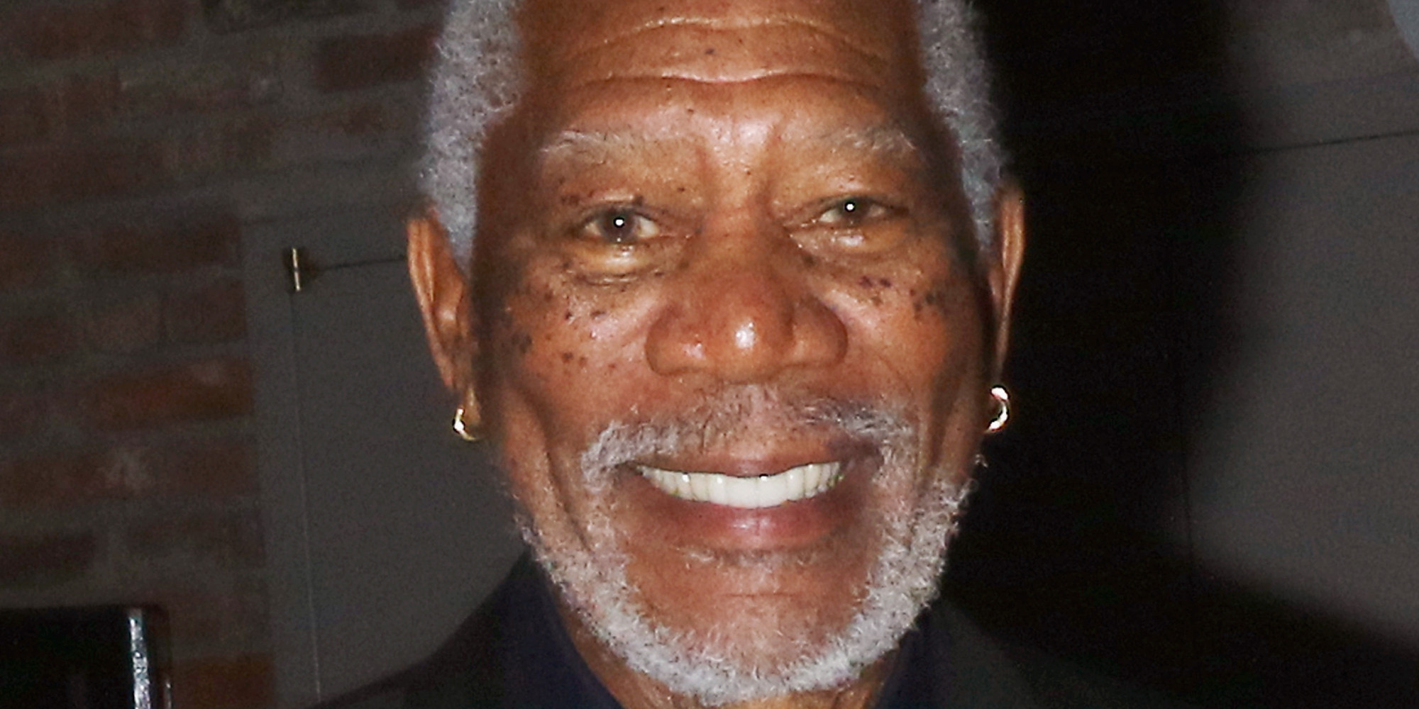 Morgan Freeman Set To Host Story Of God Series For National