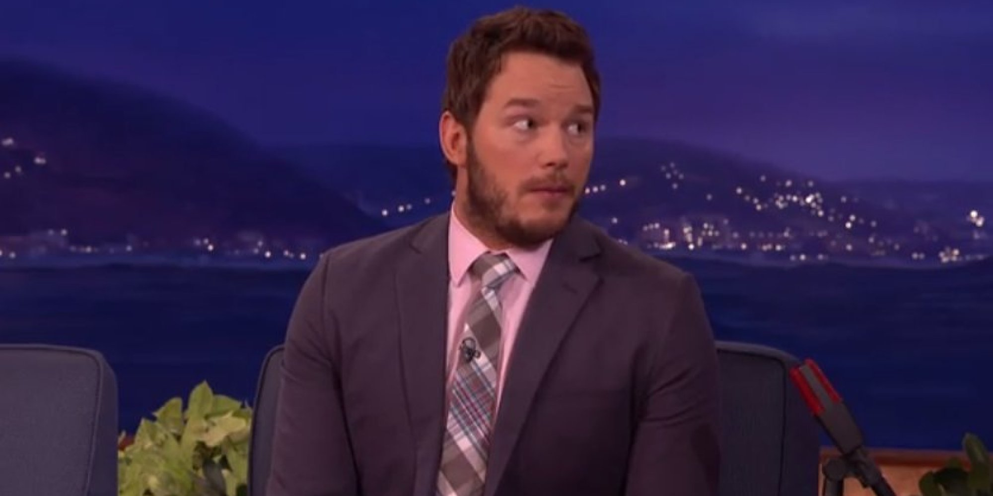 Andy Dwyer shock surprise gasp | GIFs | Andy dwyer, Chris ... |Small Face Photoshop Chris Pratt