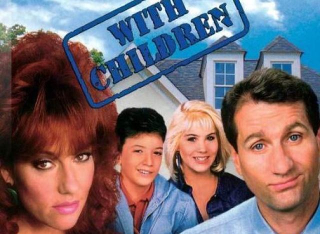 married with children tv