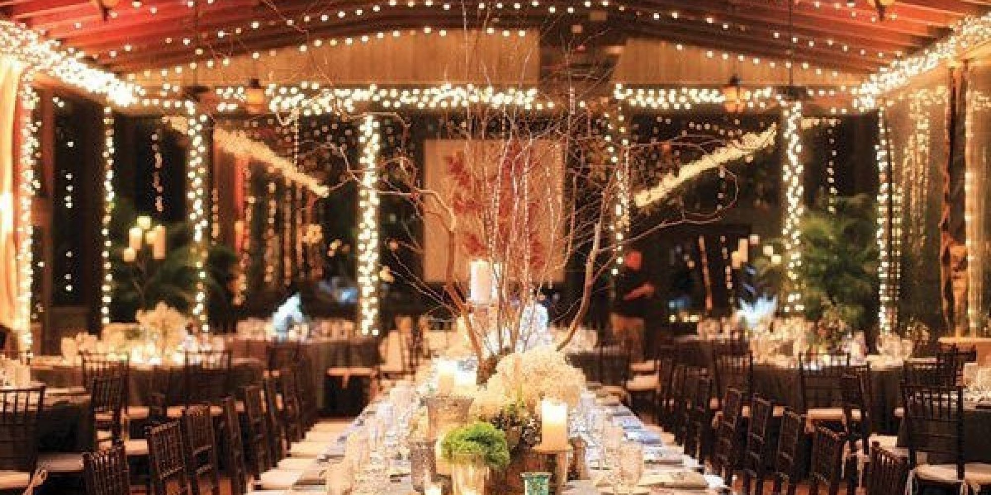 75 Picture Perfect Ideas For A Rustic Wedding Huffpost