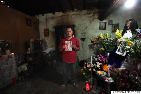 ayotzinapa rural