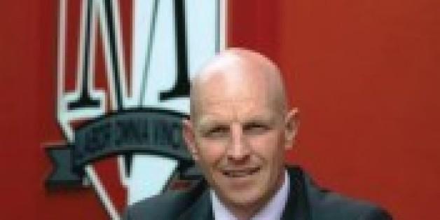 Head teacher Carl Williams