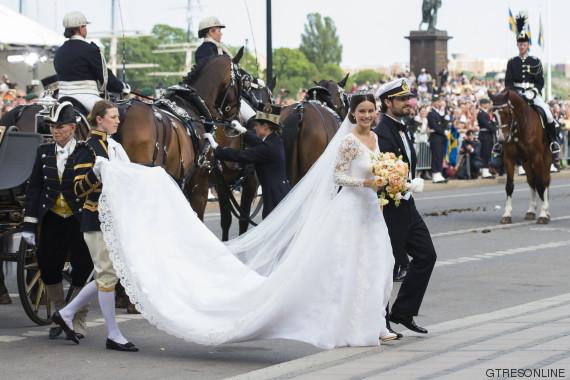 vestido sofia suecia