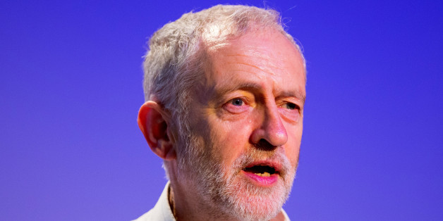 Jeremy Corbyn MP speaks at the TUC, in the central London.