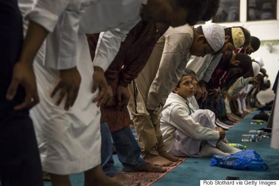 ramadan uk
