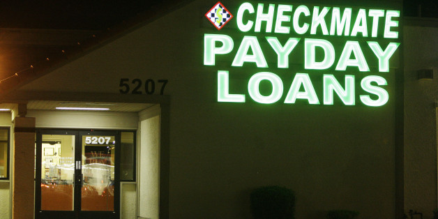 In America's Payday Loan Capital, Innovative Microcredit Helps Break The Debt Cycle