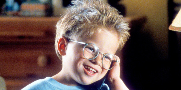Jerry Maguire Kid Quotes