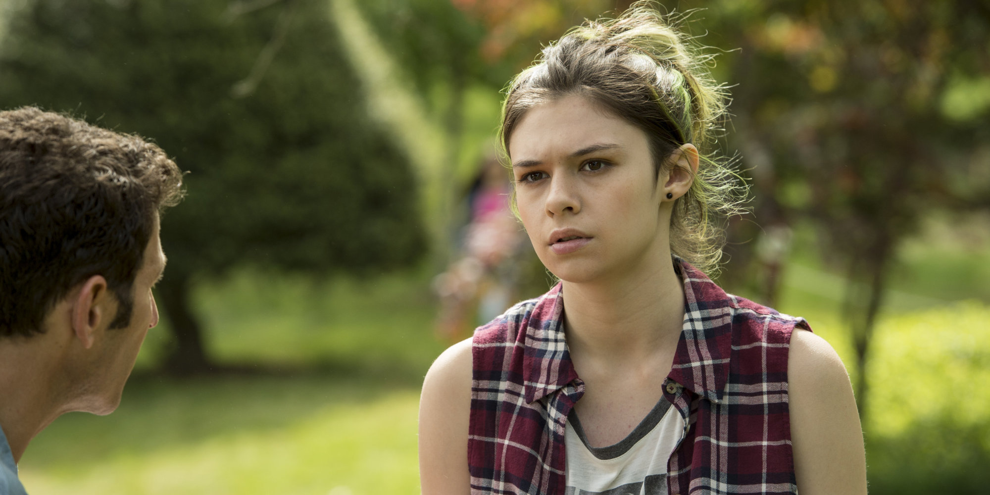 Nicole Maines To Play ...
