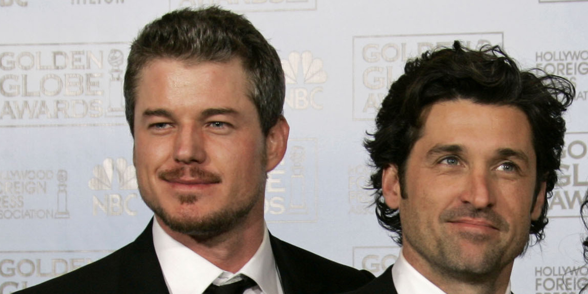 Eric Dane On The Exits Of McDreamy And McSteamy On \'Grey\'s Anatomy ...