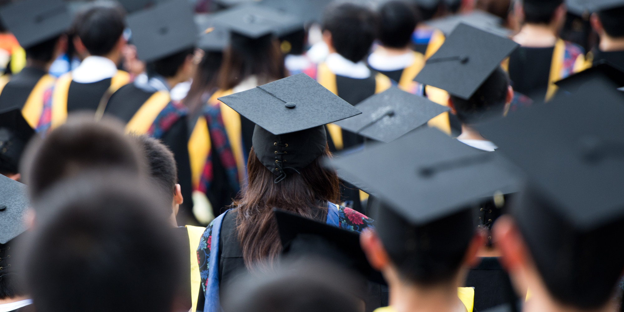 the high cost of college education