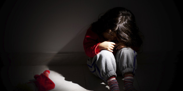 Number of recorded sexual offences against children has risen by more than a third