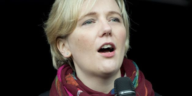 File photo dated 14/2/2015 of Stella Creasy. Twitter troll Peter Nunn has abandoned an appeal against his conviction after he bombarded the Labour politician with abusive messages.