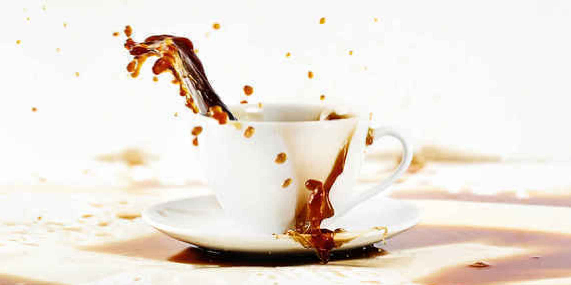 Mythbusters caffeine mr brett 39 s blog - Myths and truths about coffee ...