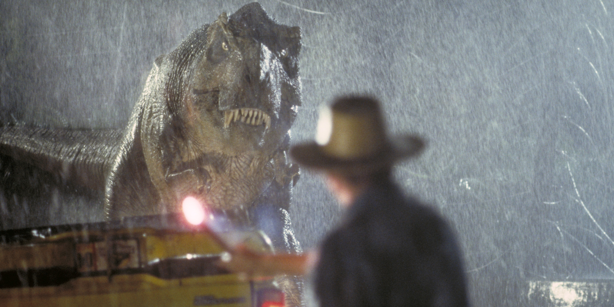 8 Behind The Scenes Facts You Didn T Know About Jurassic