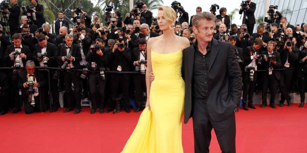 Charlize Theron et Sean Penn rompent leurs fiançailles