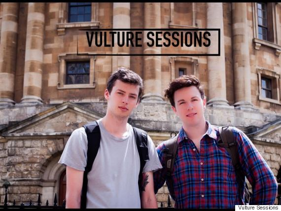 vulture sessions