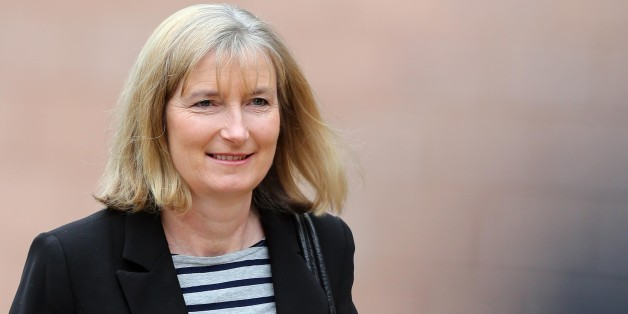 Sarah Wollaston has been returned as chair of the Health select committee of MPs
