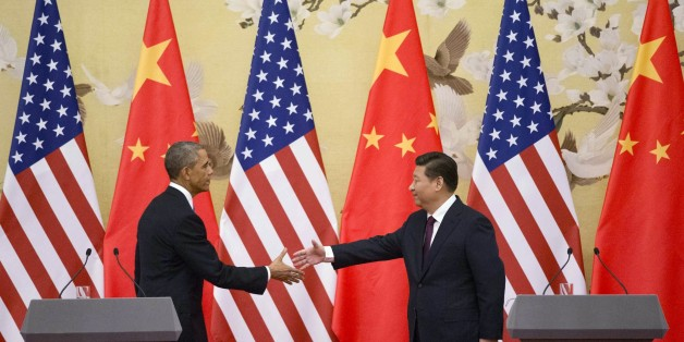 China Is Not More Economically Powerful Than the U.S., and It Is Far From Certain If and When It Will Be