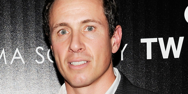 """FILE - This April 16, 2012 file photo shows ABC News' Chris Cuomo at the premiere of the film """"Safe""""  in New York. Cuomo will host CNN's """"New Day"""" morning show premiering on Monday. (AP Photo/Evan Agostini, file)"""