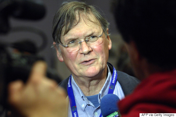 tim hunt scientist