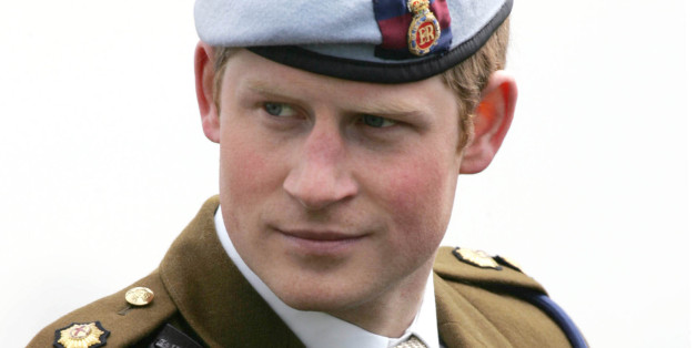 Prince Harry Retires From British Army, Ends Military Career