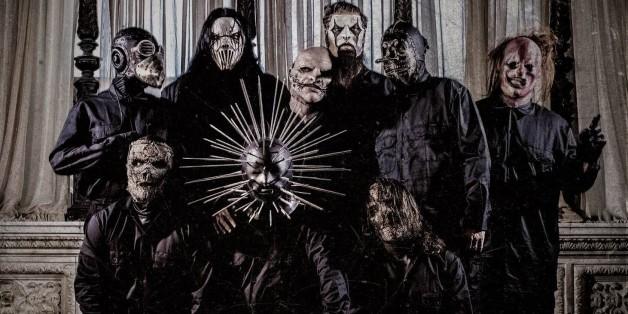 Studie beweist: Musik von Slipknot und Co. beruhigen wie Umarmungen / Heavy Metal tut so gut, wie eine herzliche Umarmung