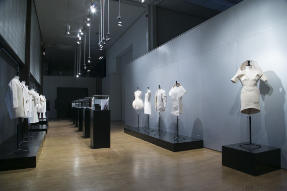 museo traje toiles