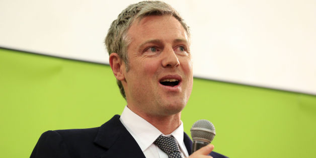 File photo dated 08/05/15 of Zac Goldsmith, as the Tory MP has declared his intent to enter the race to be the next mayor of London - as long as his constituents give him their approval.