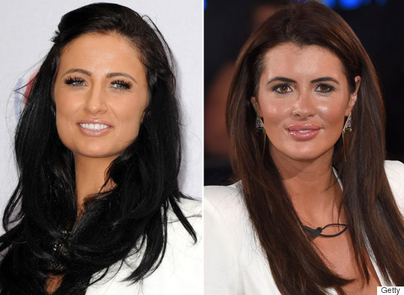 chantelle houghton helen wood