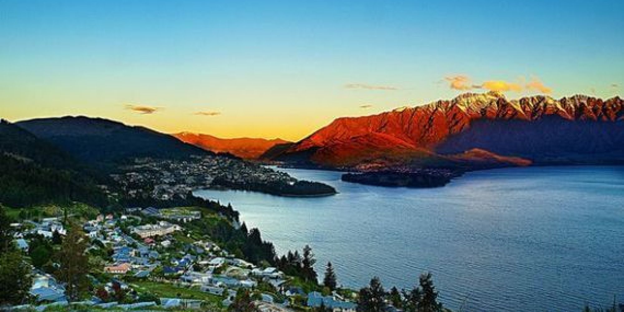 6 ways to travel new zealand on a budget huffpost