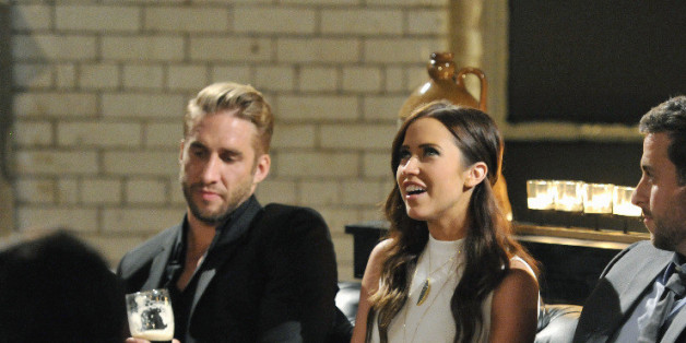 The Bachelorette Season 11 Episode 7 Recap Kaitlyn Bristowe Gets
